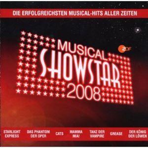 Musical Showstar 2008