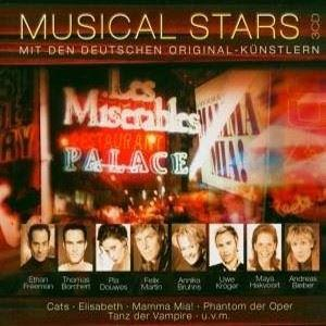 Musical Stars Vol. 1