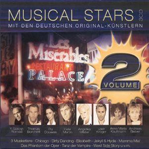 Musical Stars Vol. 2