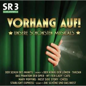 Vorhang Auf - Unsere Schönsten Musicals