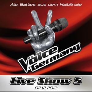The Voice Of Germany 2012