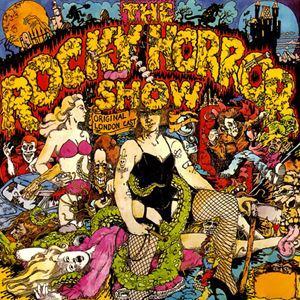 The Rocky Horror Show (London 1973)