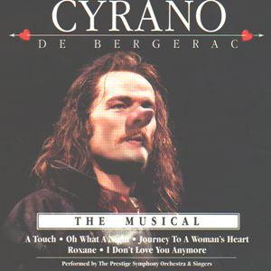 Cyrano De Bergerac (Studio 2001)