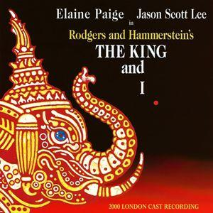 The King And I (London 2000)