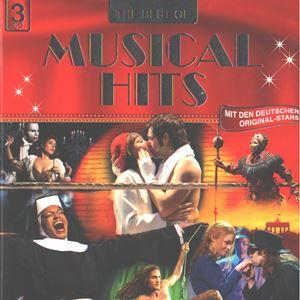 The Best Of Musical Hits 2013