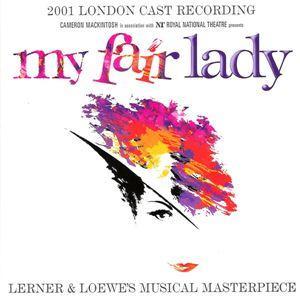 My Fair Lady (London 2001)