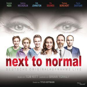 Next To Normal (Fürth 2013)