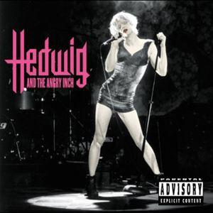 Hedwig And The Angry Inch (Off-Broadway 1998)