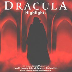 Dracula (Karel Svoboda - Studio 2004)