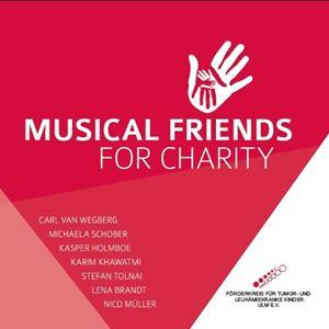 Musical Friends For Charity