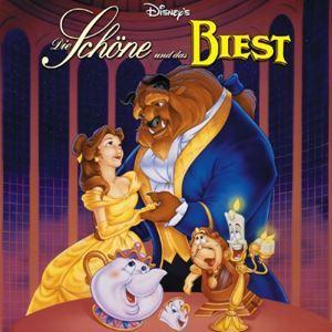 Die Schöne Und Das Biest (Disney Soundtrack Deutsch 1991)