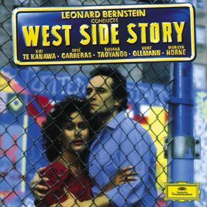 West Side Story (Studio 1985)